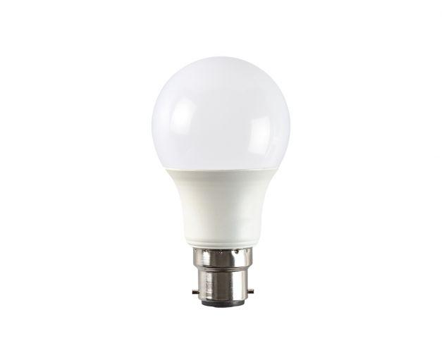 Lampes B22 connectées