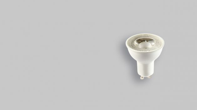 GU10 Smart light bulb