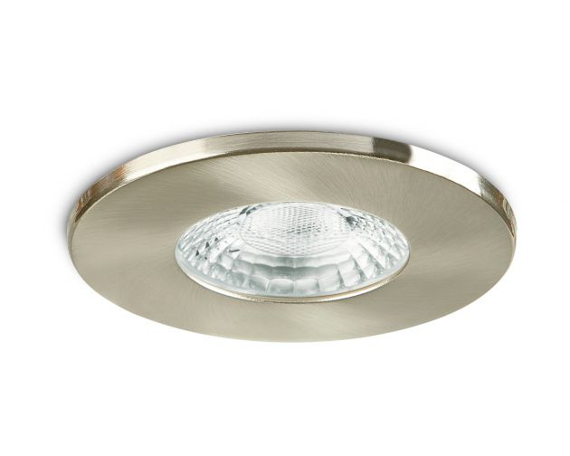 Fire-rated Downlight