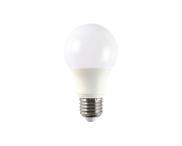 Lampes E27 connectées