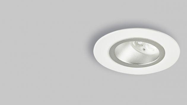 H5 500 Asymmetric Gloss white