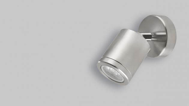 WL220 Stainless Steel