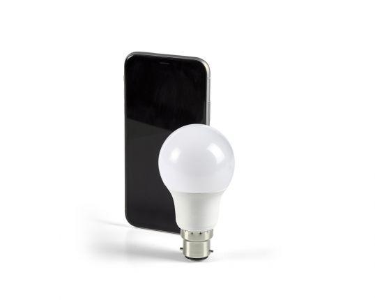 B22 Smart light bulb