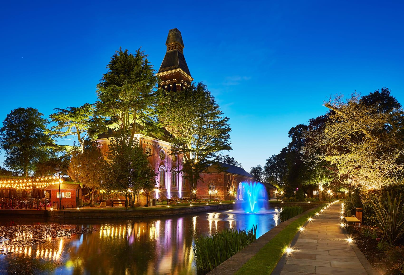 Lakeside, Nottingham