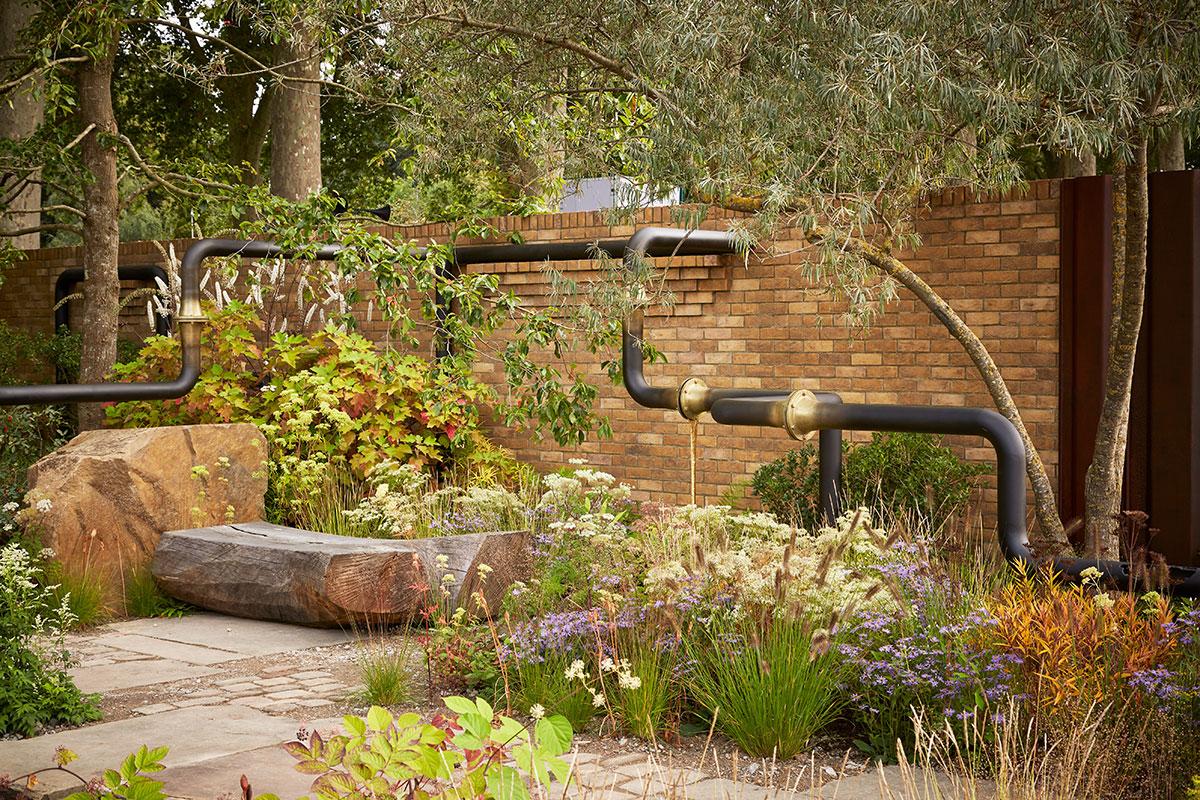 RHS Chelsea Flower Show 2021, The M&G Garden