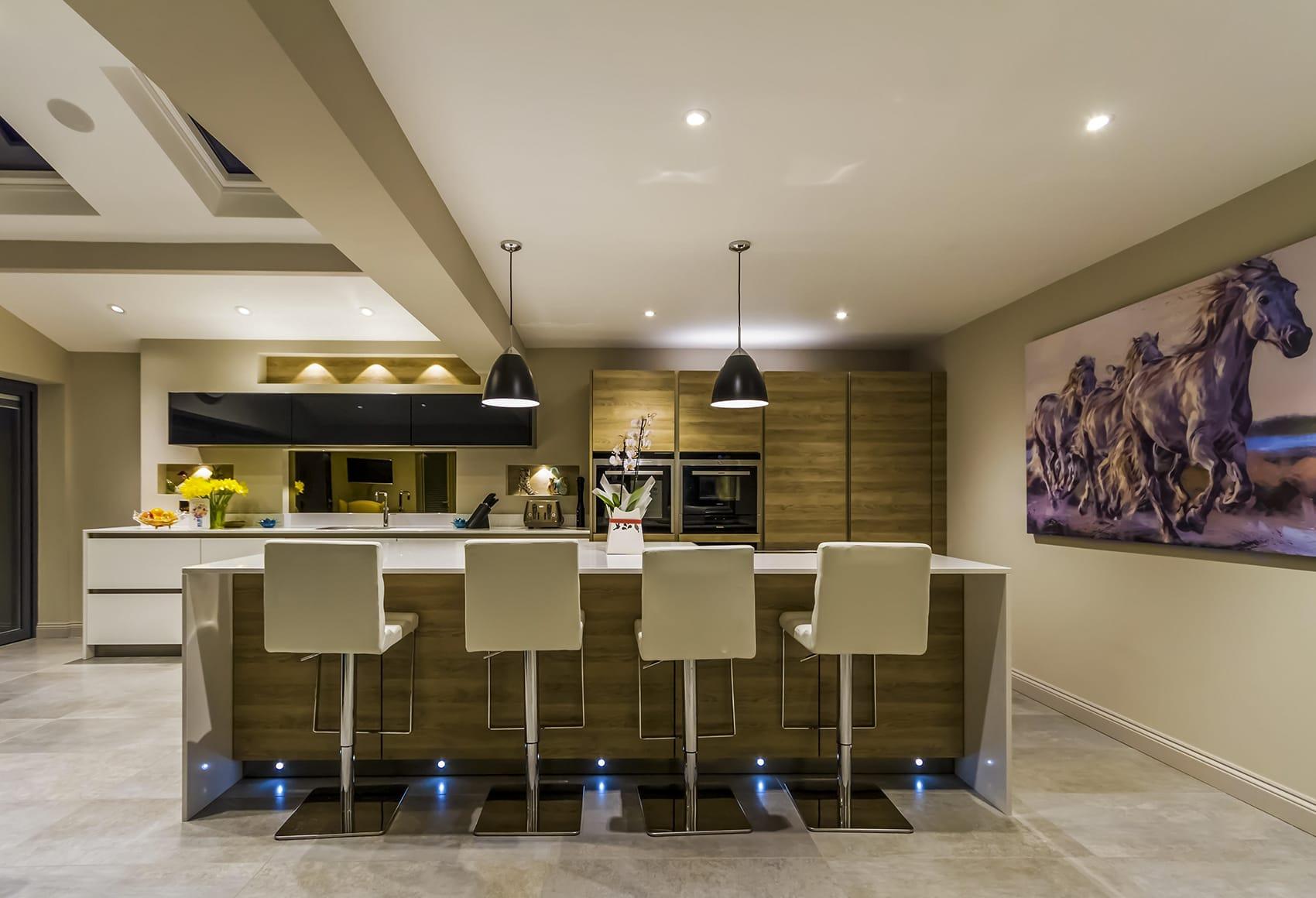 Upper Benfield Residential